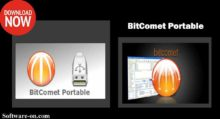 Photo of BitComet Portable