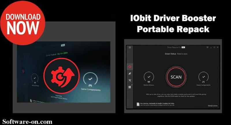 download driver booster 5.1.0.488