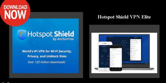 download hotspot shield full version