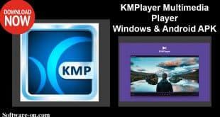 kmplayer portable windows 10