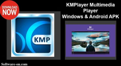 Photo of KMPlayer Player Portable Windows & Android APK