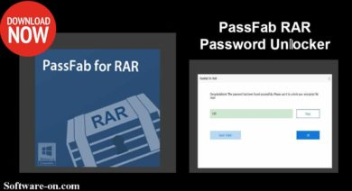Photo of PassFab RAR Password Unlocker Windows