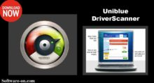 Photo of Uniblue DriverScanner v4.2.1.0