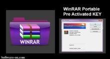 Photo of WinRAR v5.80 Beta & Final Portable Windows 2019