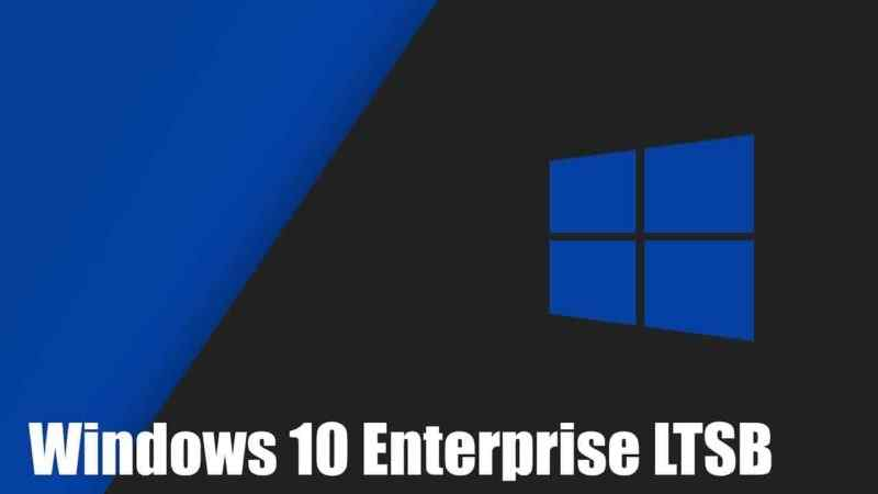 Download Windows 10 Enterprise 2019 LTSC X64 with Office