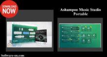 Photo of Ashampoo Music Studio 7 Portable 2019