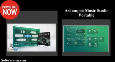 Photo of Ashampoo Music Studio 7 Portable 2019