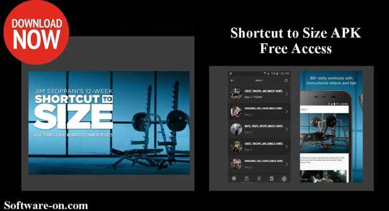 Shortcut to Size, Shortcut to Size V1.4 APK Free Access, Software ON