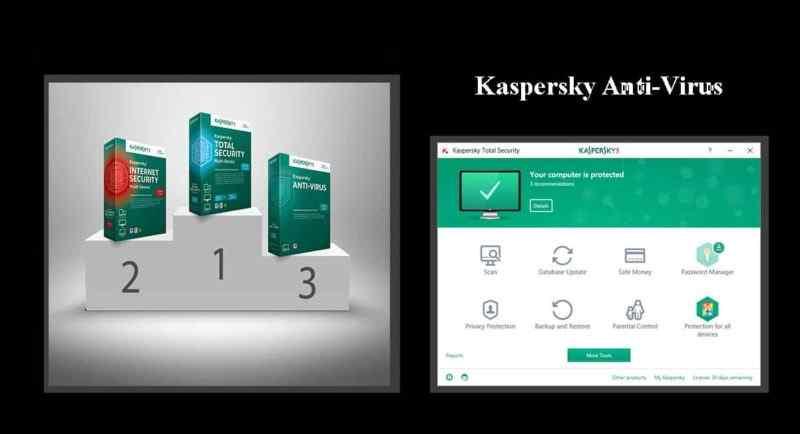kaspersky premium version apk