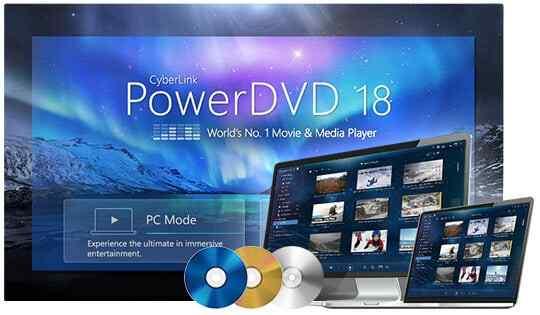 free download cyberlink powerdvd 14 full version