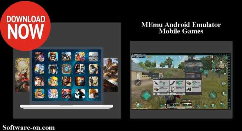 MEmu Download: Free Android Emulator For PC