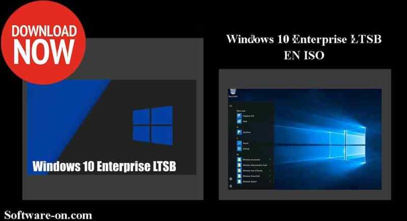 download iso win 10 ltsb