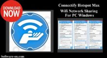 Photo of Connectify Hotspot Max & Pro Windows WiFi Share
