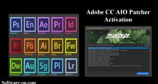 Adobe CC 2019 MPT Activation Patcher, Adobe Patch MPT Activation Patcher 2019, Software ON