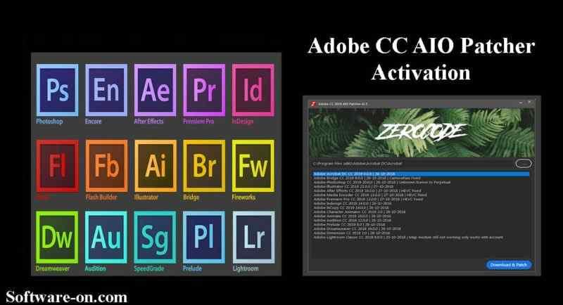 adobe cc win 10 update