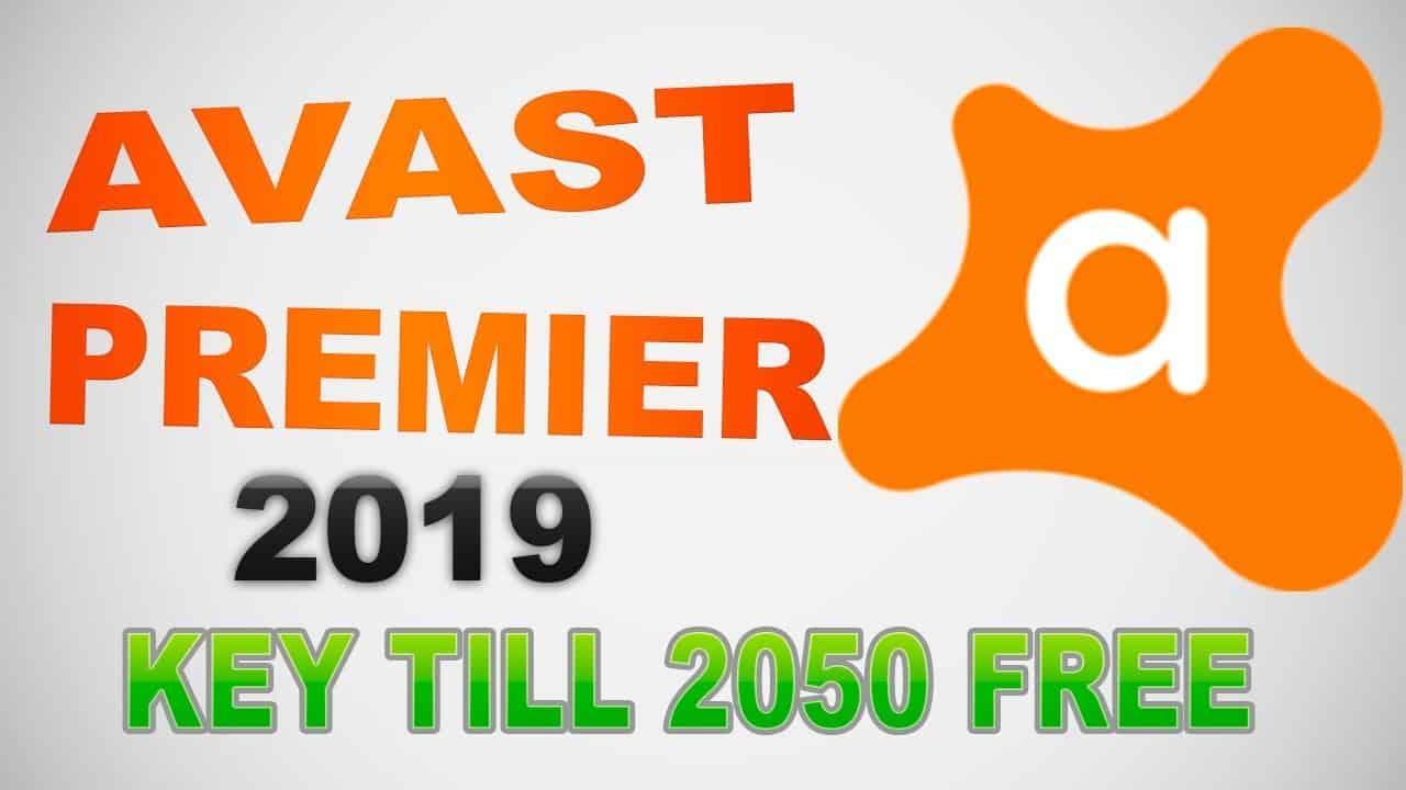Avast Activation Code (License Key File) 2019 Download ...