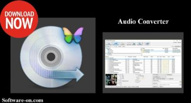 Photo of EZ CD Audio Converter For Windows