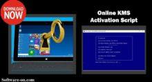 Photo of Online KMS Activation Script 6.0