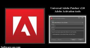 Adobe Deluxe, Adobe Deluxe Patcher Utility Activator 2019, Software ON