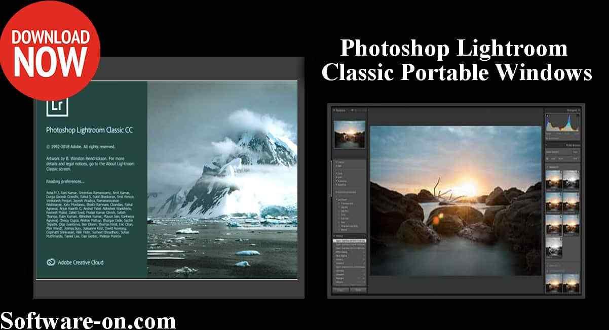 Adobe Photoshop Lightroom CC   Free Download For ...