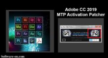 Photo of Adobe Patch MPT Activation Patcher