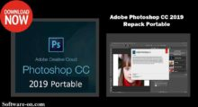 Photo of Adobe Photoshop CC Repack Portable