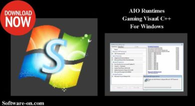 Photo of AIO Runtimes 2019 PC Games & Windows