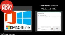 Photo of KMSOffline Activation Windows & Office 2019