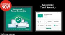 Photo of Kaspersky Total Security