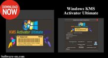 Photo of Windows KMS Activator Ultimate
