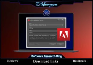 Photo of Universal Adobe Patcher Activation Tool