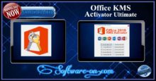 Photo of Office KMS Activator Ultimate Portable Tool