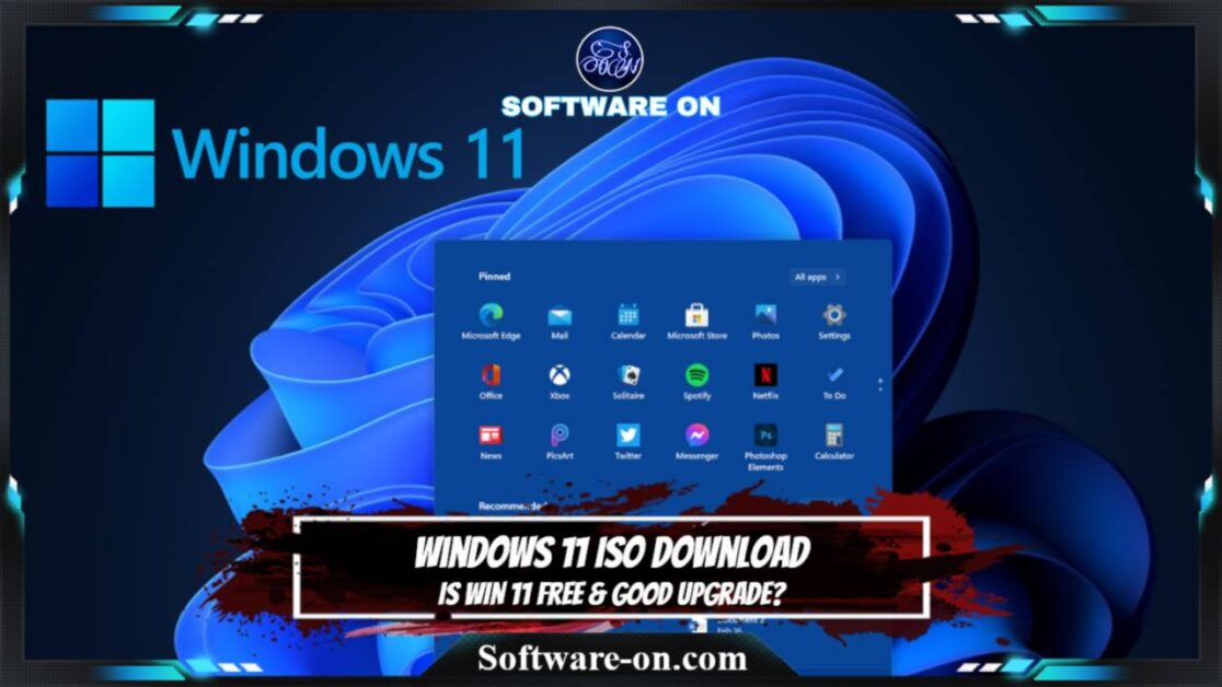 Windows 11 ISO Download: Is WIN 11 Free & Good Upgrade?