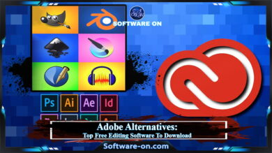 Photo of Adobe Alternatives: 15 Best Free Editing Software To Download