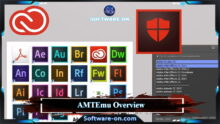 Photo of AMTEmu Overview: Downloading Adobe Alternatives Better Than Using AMT Emulator