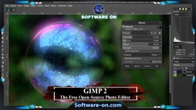Photo of GIMP 2: The Free Open-Source Photo Editor To Download In 2020