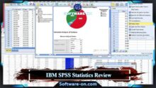 Photo of IBM SPSS Statistics 2020 Review